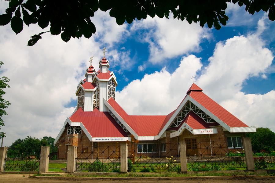 церква та музей